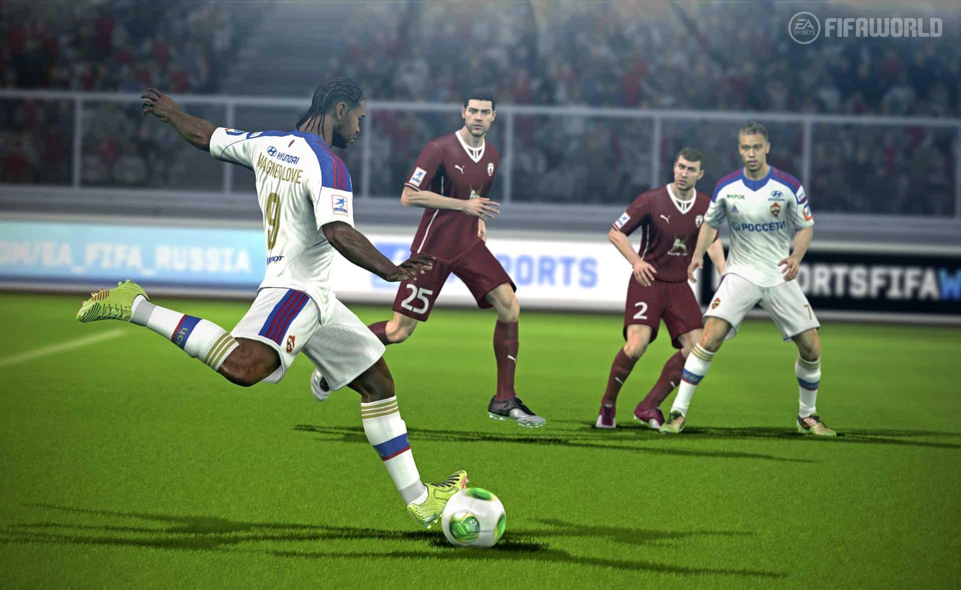 EA Sports Games