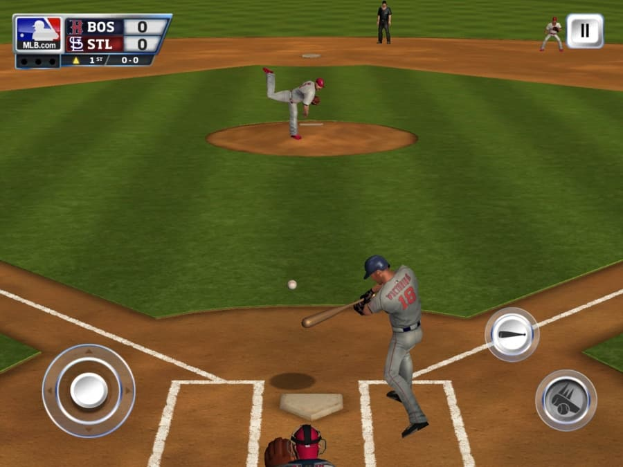 Finest iOS Sports Games 2017