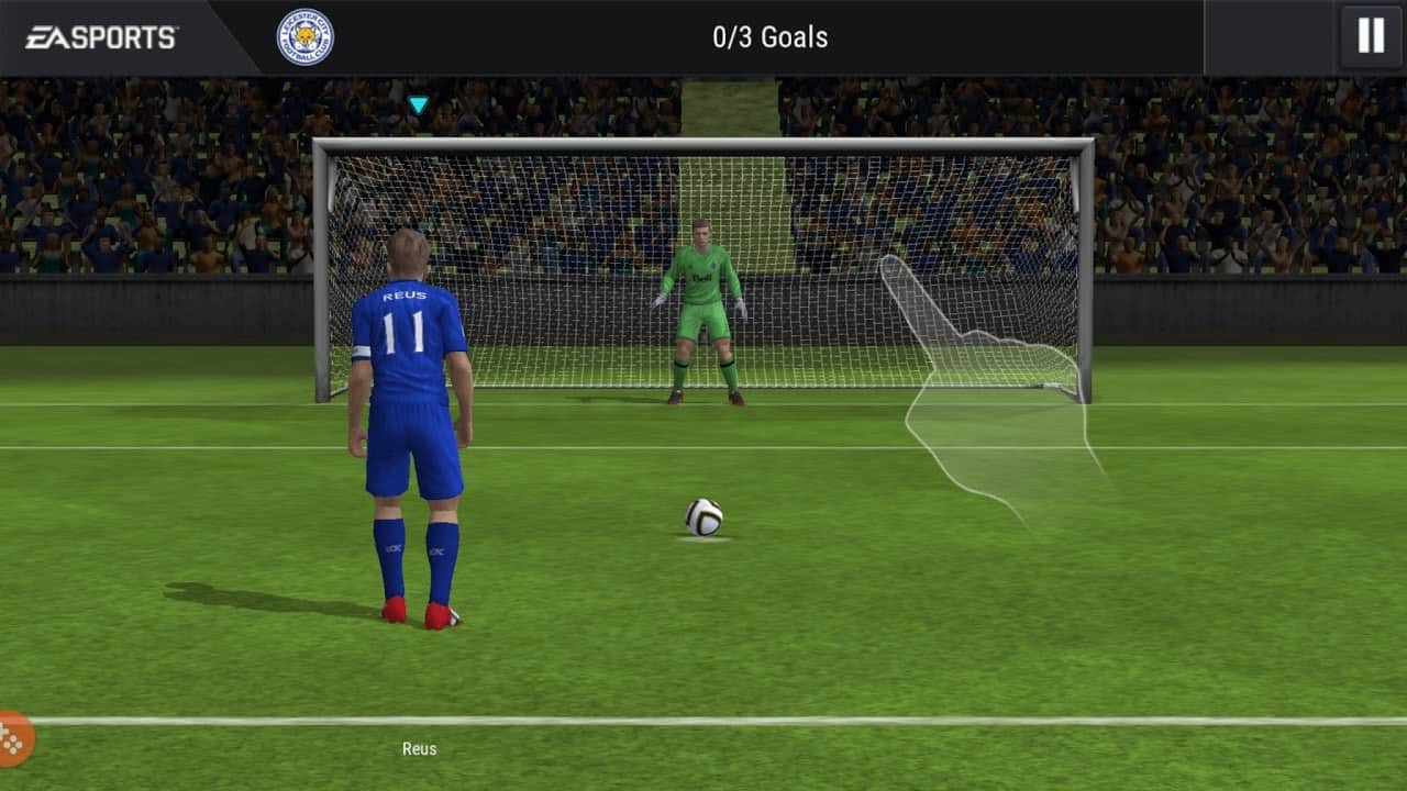 Best Sports Games For Android